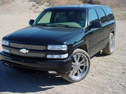 Another 23sForSale 2002 Chevrolet Tahoe post... - 754350