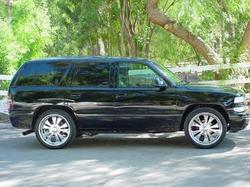 Another 23sForSale 2002 Chevrolet Tahoe post... - 754353