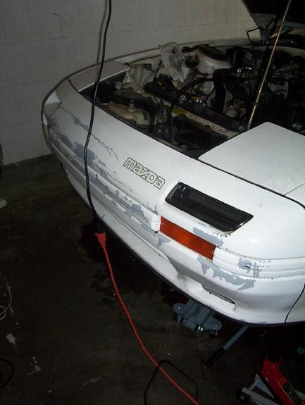 Another fc3stoopid 1988 Mazda RX-7 post... - 756749