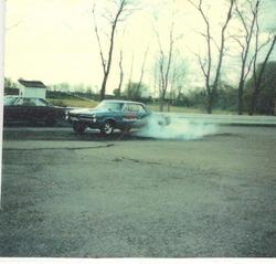 Another Escort_LX_Sport 1990 Ford Mustang post... - 755413