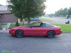 Another importraper 1991 Nissan 240SX post... - 758976