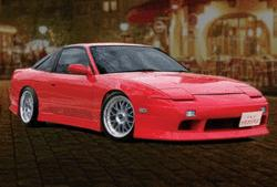 Another importraper 1991 Nissan 240SX post... - 759004