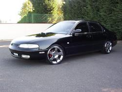 BigFarmers 1994 Mazda 626