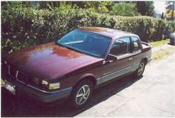 Iocco7015s 1988 Pontiac Grand Am