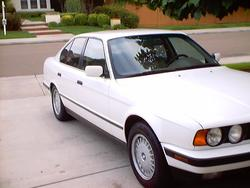 tdawgsatts 1993 BMW 5 Series