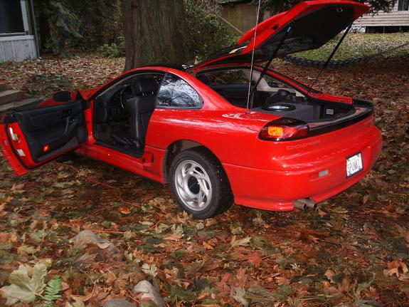 Another 91stealthrt2 1991 Dodge Stealth post... - 763859