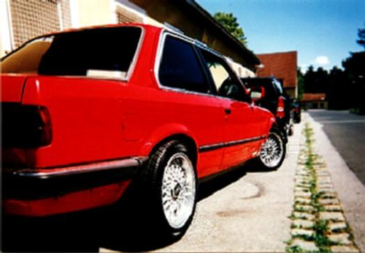 Another teamdraggin 1986 BMW 3 Series post... - 763214