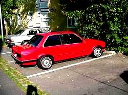 Another teamdraggin 1986 BMW 3 Series post... - 763215