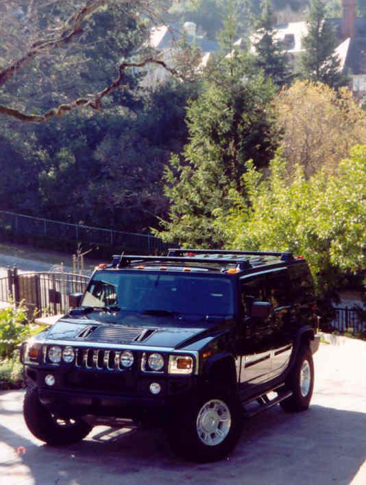 Bcopusa 2003 Hummer H2 Specs Photos Modification Info At