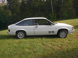 Phoenix83 1985 Chevrolet Citation