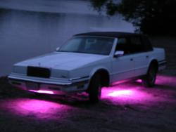 Chrysler new yorker view all chrysler new yorker at for 1990 chrysler new yorker salon