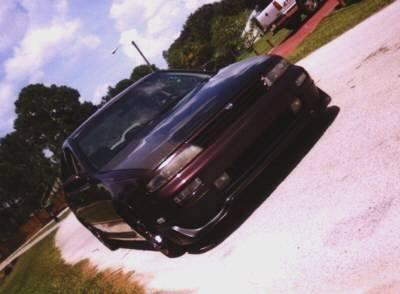 Another 1fastaltima 1997 Nissan Altima post... - 770535