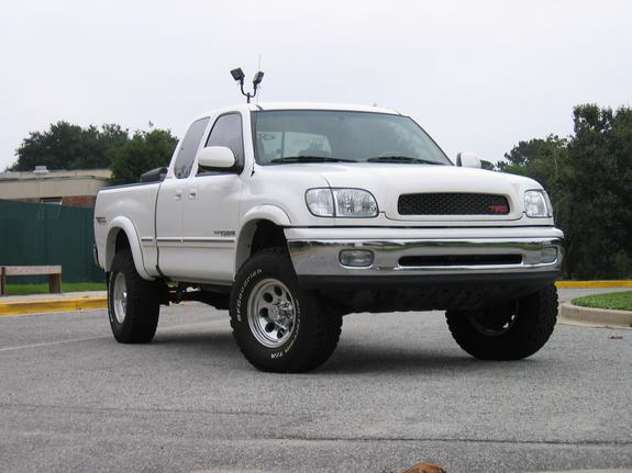 Keiphers S 2002 Toyota Tundra Access Cab In Charleston Sc