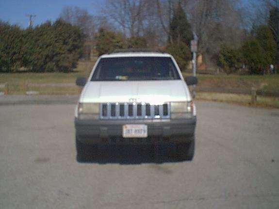 Another C0ldFusSi0n 1993 Jeep Grand Cherokee post... - 771681