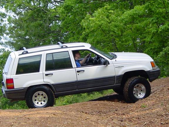 Another C0ldFusSi0n 1993 Jeep Grand Cherokee post... - 771687