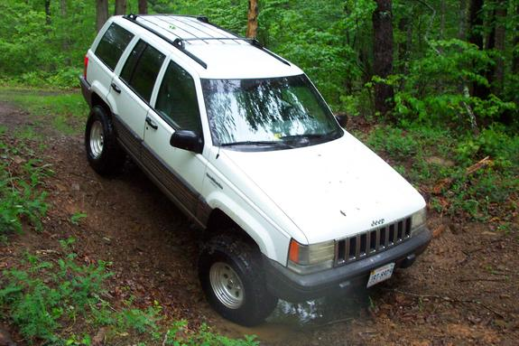Another C0ldFusSi0n 1993 Jeep Grand Cherokee post... - 771688