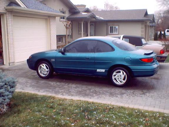 Another escortzx2 1998 Ford ZX2 post... - 772469