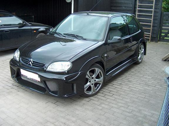 Another DarkAge 2000 Citroen Saxo post... - 775849