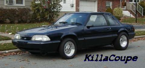 Another diclicka 1993 Ford Mustang post... - 776892