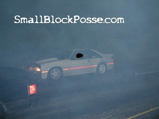 Another diclicka 1993 Ford Mustang post... - 776926