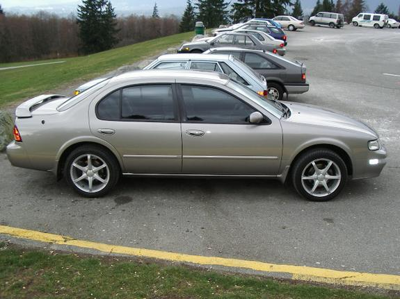 Another Max99ES 1999 Nissan Maxima post... - 776161
