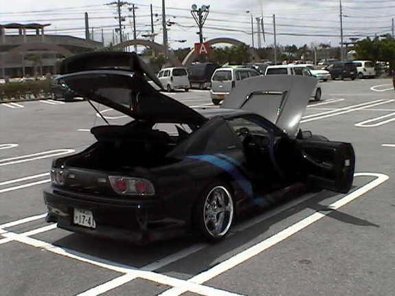 Another bub180jp 1997 Nissan 180SX post... - 779838