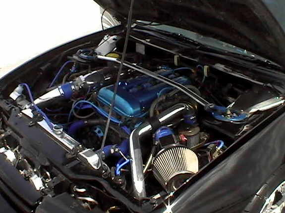 Another bub180jp 1997 Nissan 180SX post... - 779845