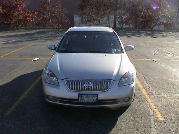 Another scottlny 2002 Nissan Altima post... - 780423