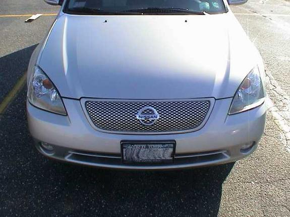 Another scottlny 2002 Nissan Altima post... - 780425
