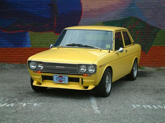 dat68dime 1968 Datsun 510 Specs, Photos, Modification Info ...