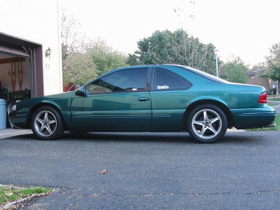 Another 8ate8 1996 Ford Thunderbird post... - 782599