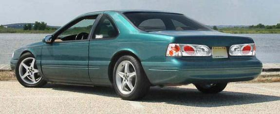 Another 8ate8 1996 Ford Thunderbird post... - 782608