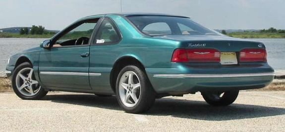Another 8ate8 1996 Ford Thunderbird post... - 782614