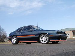 n20capris 1986 Mercury Capri