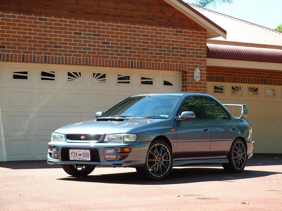 Another thatwickedguy 1999 Subaru Impreza post... - 782811