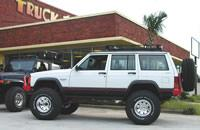 Another woostveen 1991 Jeep Cherokee post... - 786767