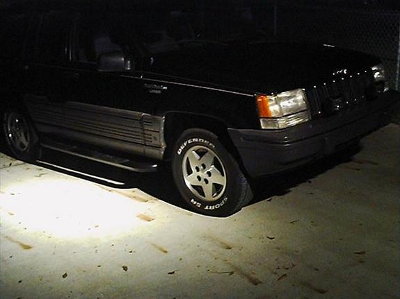 Another cny85eclipse 1993 Jeep Grand Cherokee post... - 789133