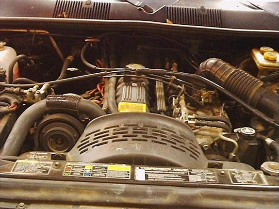 Another cny85eclipse 1993 Jeep Grand Cherokee post... - 789141