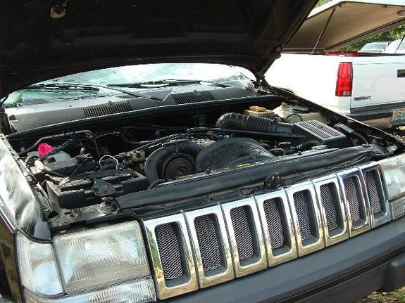 Another cny85eclipse 1993 Jeep Grand Cherokee post... - 789176