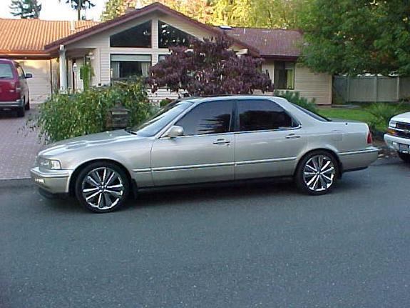 Another 93Legend 1993 Acura Legend post... - 789590