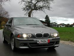 tnmeanss 2003 BMW 5 Series