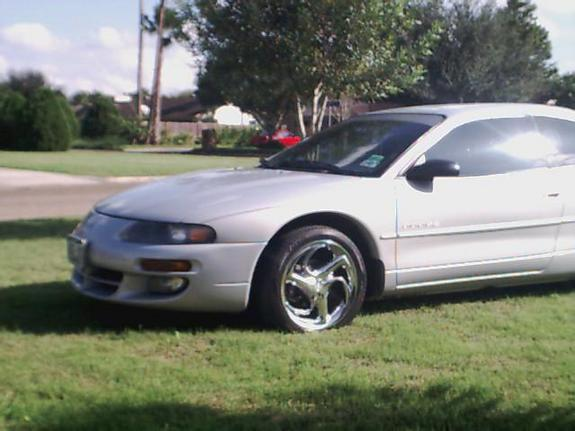 stormvenger 39 s 1997 dodge avenger in mercedes tx. Black Bedroom Furniture Sets. Home Design Ideas