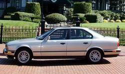 powerdrivedj 1992 BMW 5 Series