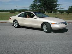BundleBill 1995 Lincoln Mark VIII