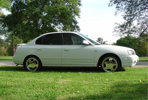dashley35 2002 hyundai elantra specs photos modification info at cardomain cardomain