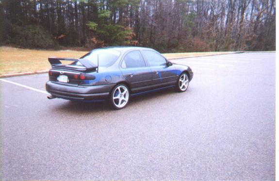 Another missyg 1999 Ford Contour post... - 799494