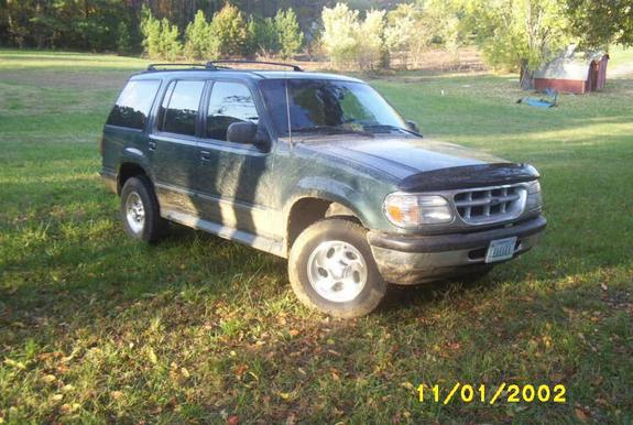 Another missyg 1996 Ford Explorer post... - 799528