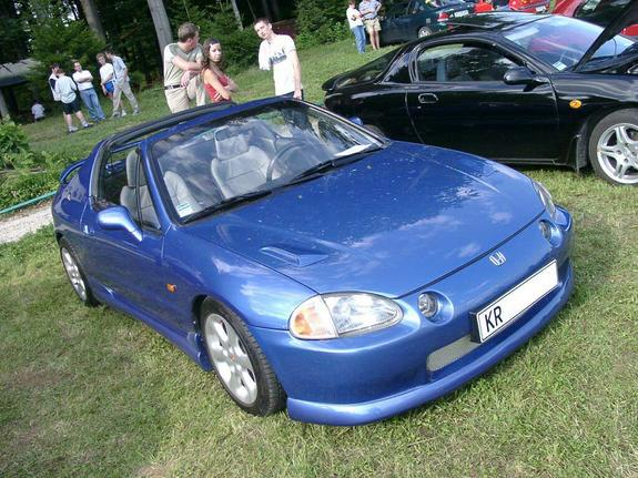 urosbe 1996 honda del sol specs photos modification info. Black Bedroom Furniture Sets. Home Design Ideas