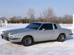 SLOW454SS 1985 Pontiac Grand Prix