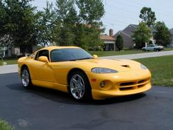 buellrider3s 2002 Dodge Viper